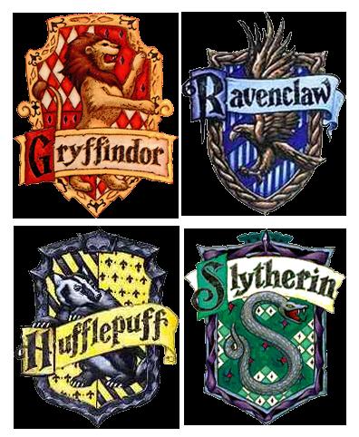 HogwartsHouses